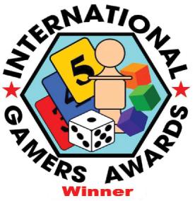 国際ゲーマーズ賞