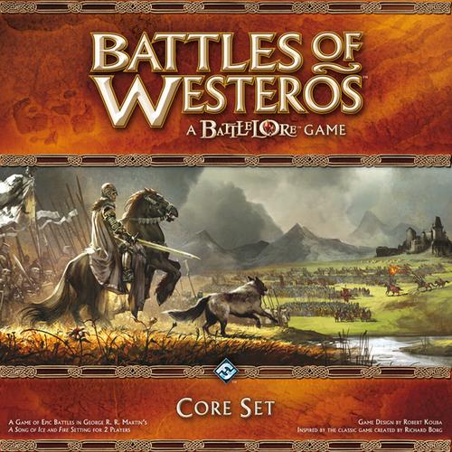 ウェステロスの戦い