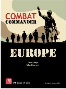 コンバットコマンダー・ヨーロッパ