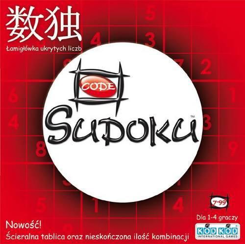 数独 Code Sudoku