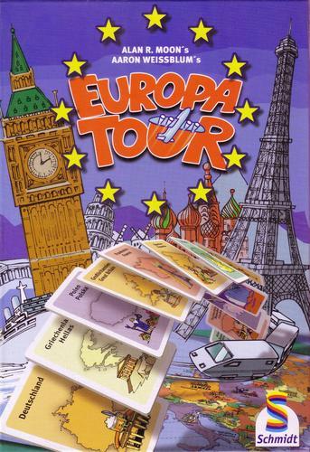 ヨーロッパツアー