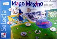 マーゴ・マギノ