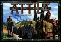 アッティラ
