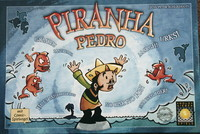 ピラニアペドロ