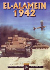 エルアラメイン1942 El-Alamein 1942