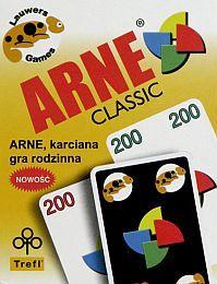 アーネ Arne