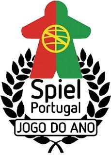 ポルトガル年間ゲーム賞