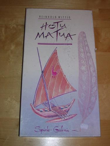 ホトゥ マトゥア