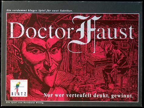 ドクターファウスト