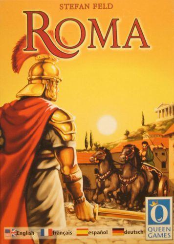 ローマ革命