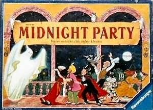 ミッドナイトパーティ