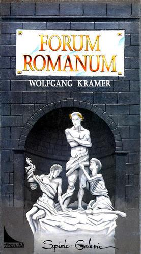 フォーラム・ロマナム