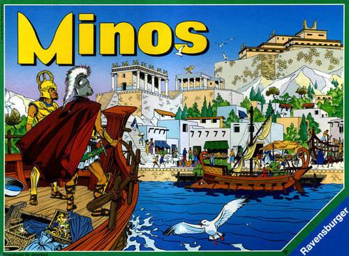 ミノス Minos
