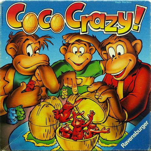 クレイジーココナッツ