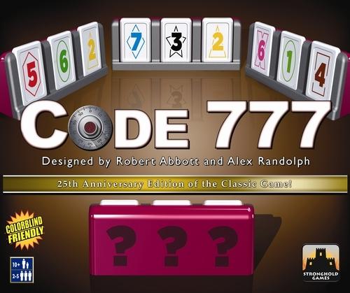 コード777