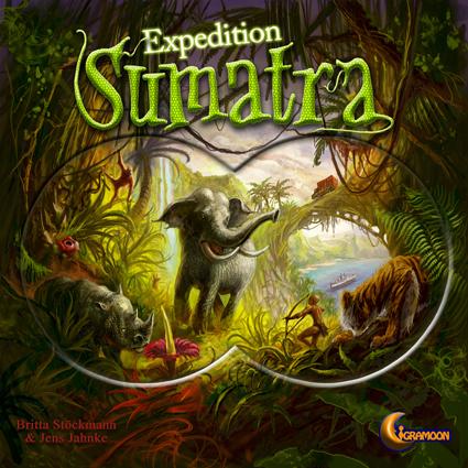 スマトラ探険隊