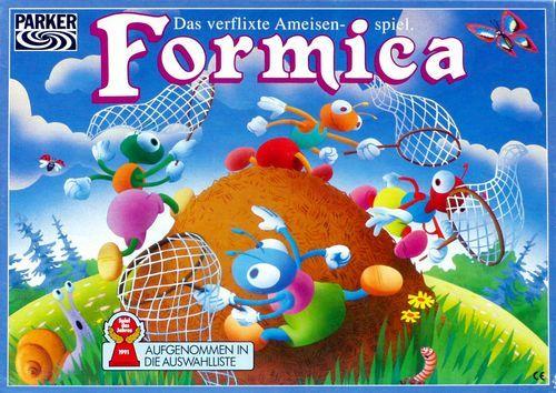フォルミカ