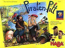 海賊ピット