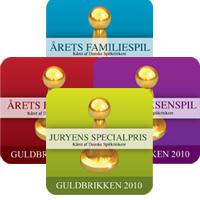 デンマーク年間ゲーム大賞