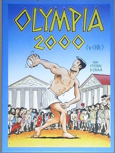 オリンピア2000