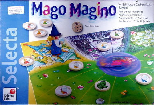 マゴ・マギーノ