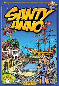 サンティ・アンノ