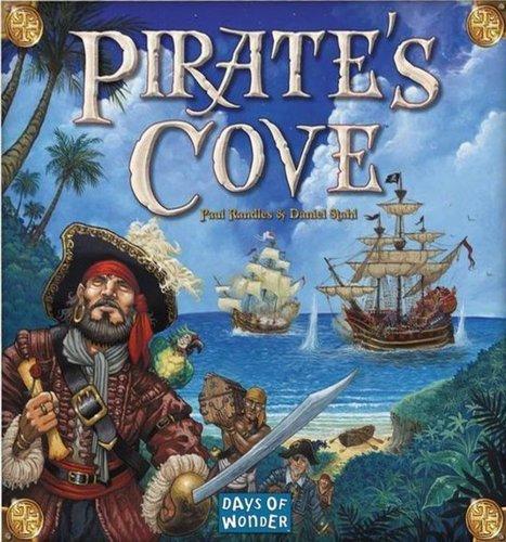 海賊の入り江
