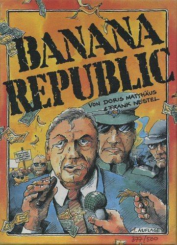バナナ共和国