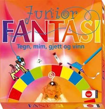 Fantasi Jr
