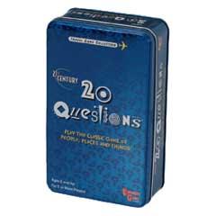 20の質問