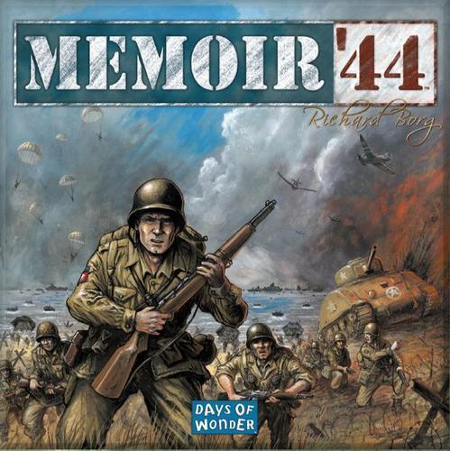 メモワール44 Memoir 44