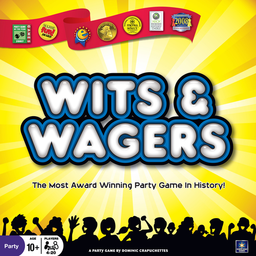 Wits&Wagers