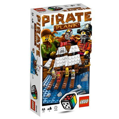 海賊の生き残りゲーム