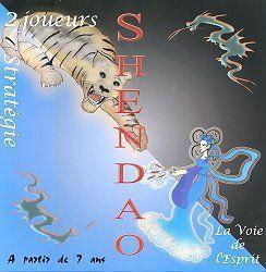 Shendao