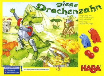 ドラゴン・ディエゴ
